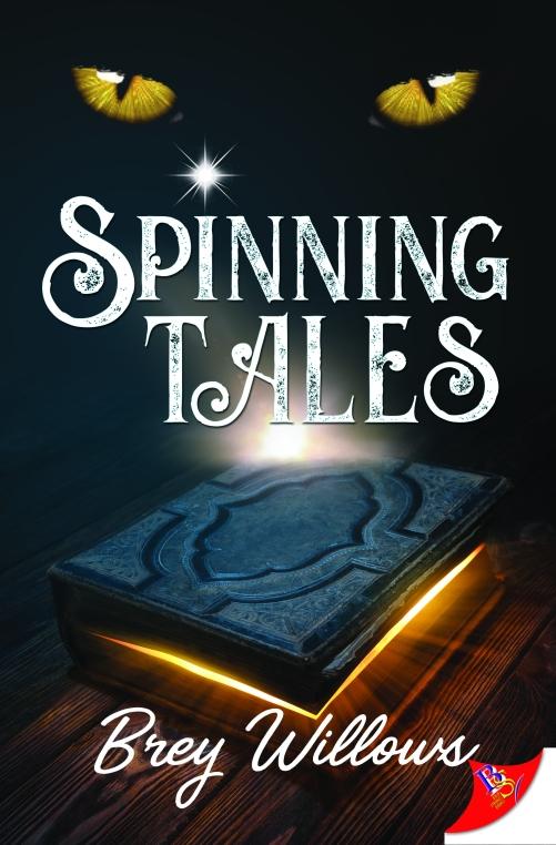 SpinningTales